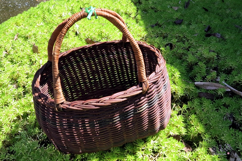even decorative and functional baskets