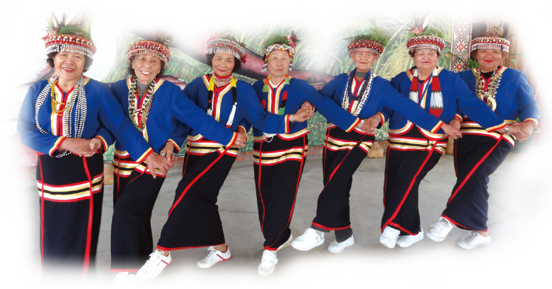 Thao's traditional dance