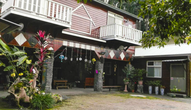 Shuanglong Inn